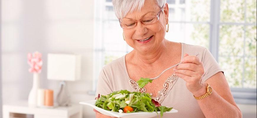 Как похудеть после 40 питание после 40