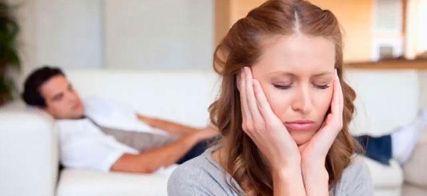 Как заставить мужа работать муж не работает