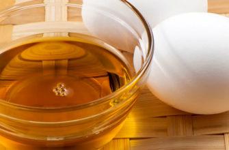 Обёртывание с мёдом молоком и яичными желтками