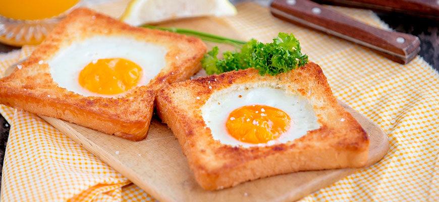 Что приготовить на завтрак - рецепты