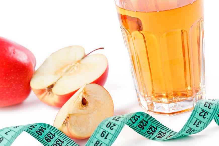 Диета Яблочным Уксусом И Мед. Диета на яблочном уксусе: минус 5 кг за 5 дней